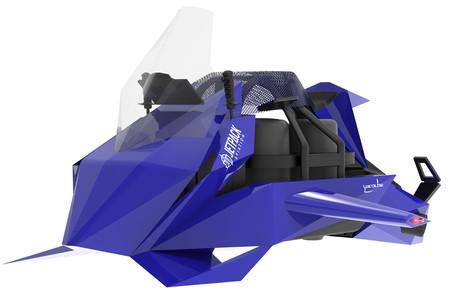 Jetpack Speeder 3