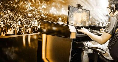 Así será la Power Cup de CS:GO presentada por TGX