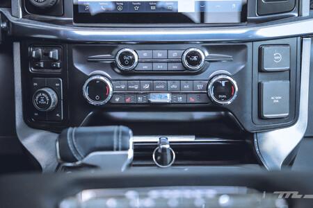 Ford Lobo 2021 Prueba De Manejo Opiniones Precio 61