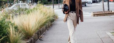 Los pantalones de pana vuelven a ser los favoritos: nueve modelos low-cost para sumarse a la tendencia