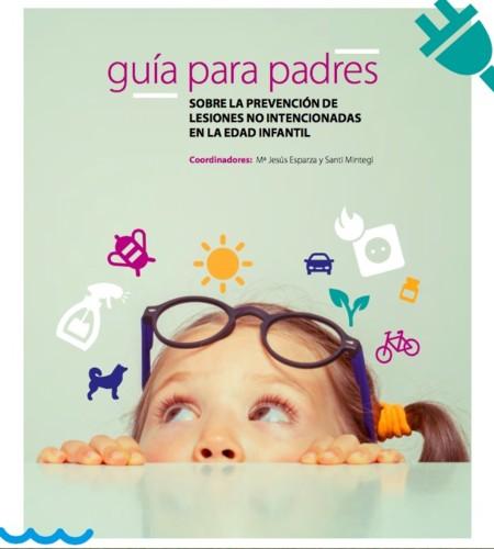 Guía para padres: prevención de lesiones en niños