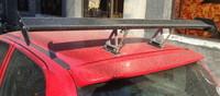 Derechos fundamentales del (mal) tunero: todo coche tiene derecho a un alerón