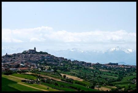 Fermo: una visita a la Italia más auténtica