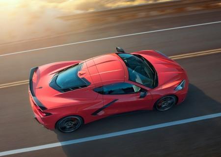 Corvette tendrá volante a la derecha