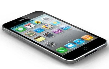 iPhone 4S, ¿habrá modelo de entrada del iPhone?