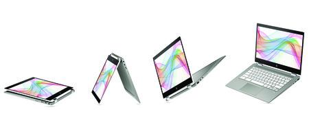 Hp Chromebook 3