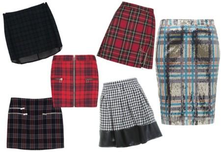 minifalda-cuadros-otoño-2013-2