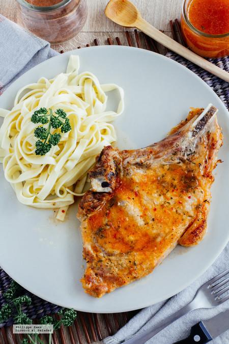 5 menús completos para toda la semana (VIII)