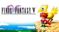Final Fantasy V, ya disponible para iOS