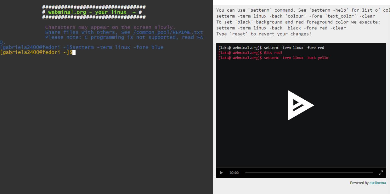 [#IC]Aprende gratis todo sobre Linux de forma interactiva