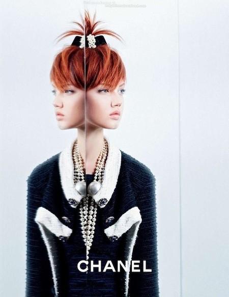 Estrenamos año y con él nueva campaña de Chanel
