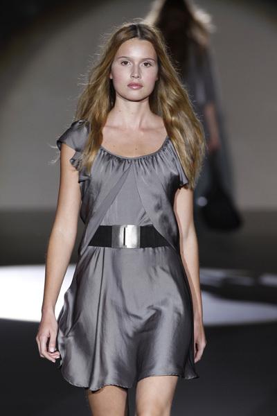 Foto de Sita Murt en la Cibeles Madrid Fashion Week Otoño-Invierno 2011/2012 (9/9)