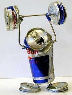 ¿Qué tiene el Red Bull que nos pone como motos?