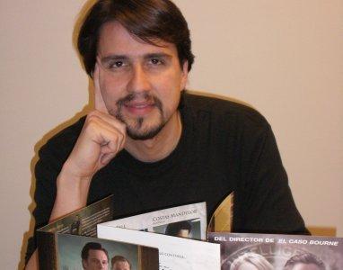 Entrevista a Matías Boero, asistente técnico de distribución en DeAPlaneta: 'Los títulos deben conectar con un público mayoritario que no tiene mucha idea'