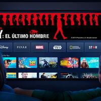 Cómo activar la cuenta gratuita de Disney+ para clientes de Movistar Fusión con cine o ficción