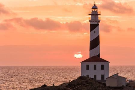 Propuesta de otoño: disfrutar de Baleares visitando faros
