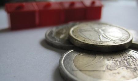 La pensión media aumenta un 3,2% en agosto con respecto al 2012