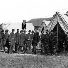 Foto 3 de 28 de la galería guerra-civil-norteamericana en Xataka Foto