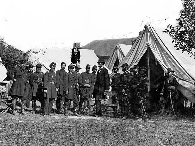 Foto de Guerra Civil Norteamericana (3/28)