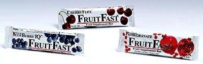 FruitFast, otra forma de comer fruta.