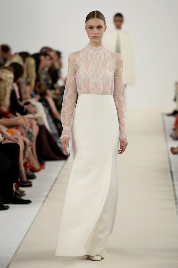Foto de Valentino Nueva York Alta Costura 2014 (18/46)