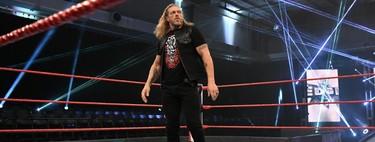 El 'Pressing Catch' no para por el coronavirus: los shows de WWE se han convertido en espectáculos que rozan lo surrealista