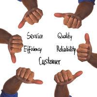 Decir no a un cliente, para poder decir sí a otros muchos