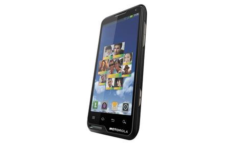 Motorola Motosmart Plus, buen precio y buena cámara