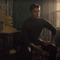 Trailer de 'Operation Finale': Oscar Isaac es un agente del Mossad a la caza de un Ben Kingsley nazi
