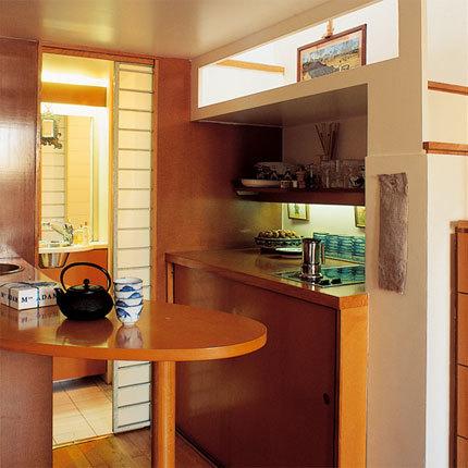 Casas que inspiran estudio d plex de 17 metros cuadrados for Cocina 18 metros cuadrados