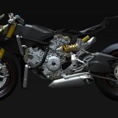 Foto 3 de 4 de la galería ducati-1199-panigale-cad-al-desnudo en Motorpasion Moto