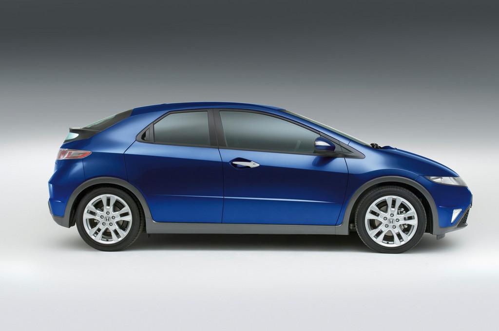 Foto de Honda Civic 2009 (5/10)