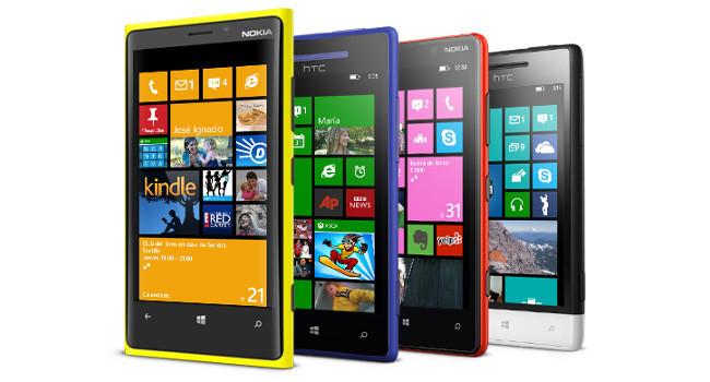 Windows 10(diez) Mobile ya es historia: desde hoy, la plataforma deja de contar con soporte oficial de Microsoft