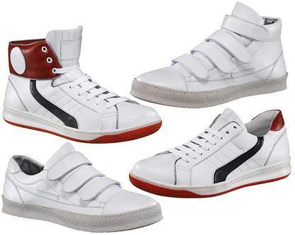 Zapatillas de Marc Jacobs para él