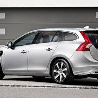Volvo quiere más híbridos enchufables y un eléctrico 100% para 2019