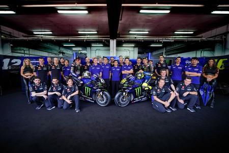 Lorenzo Rossi Yamaha Motogp 2020