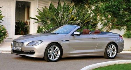 BMW Serie 6 Cabrio 2011, más grande en todos los aspectos