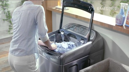 Samsung tiene otro problema: sus lavadoras también explotan