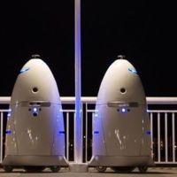 Uber empieza a utilizar robots para que vigilen los estacionamientos de su sede en San Francisco