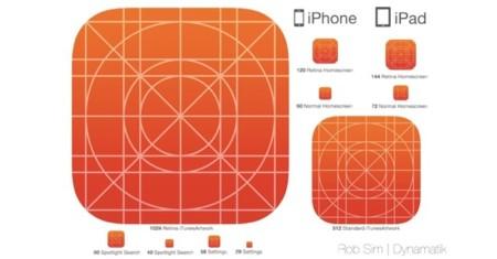 Recursos para adaptar la interfaz de tu aplicación a iOS 7