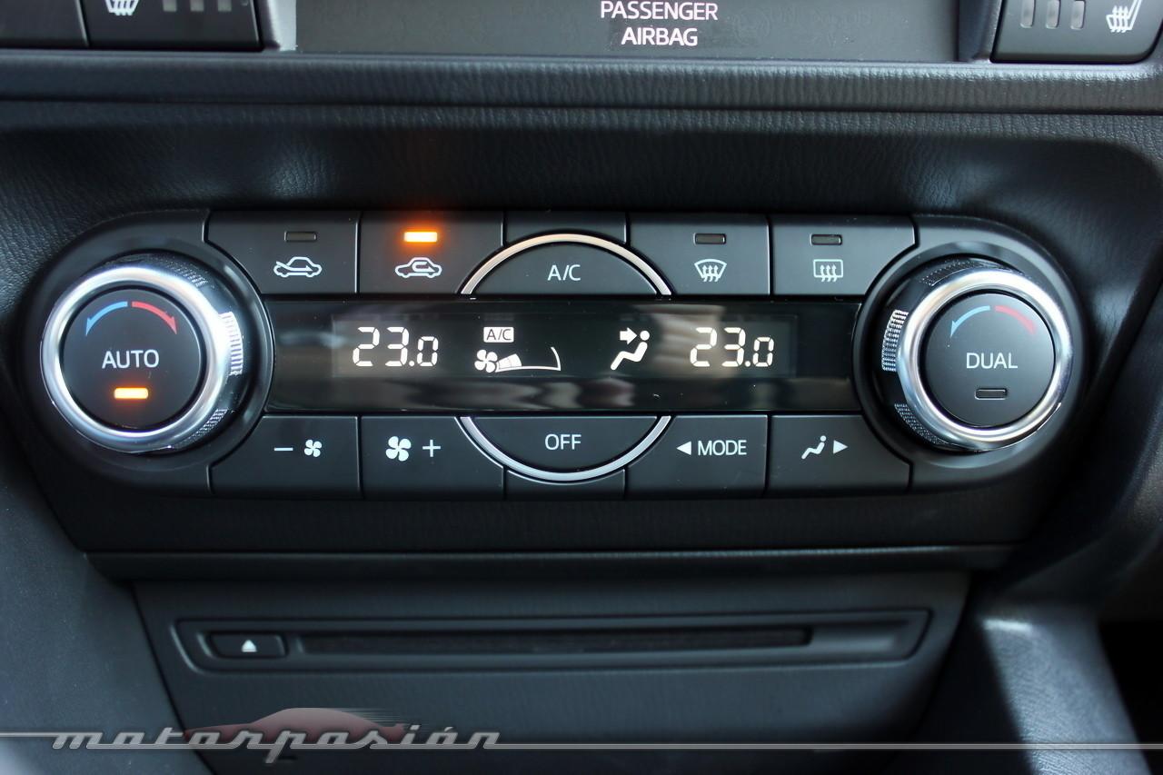 Foto de Mazda3 2013, presentación y prueba (52/61)