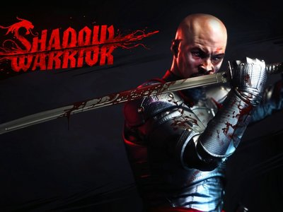 Ojo, Shadow Warrior se puede descargar GRATIS y por tiempo MUY limitado en PC y Mac