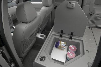 2007 Chevrolet HHR Panel
