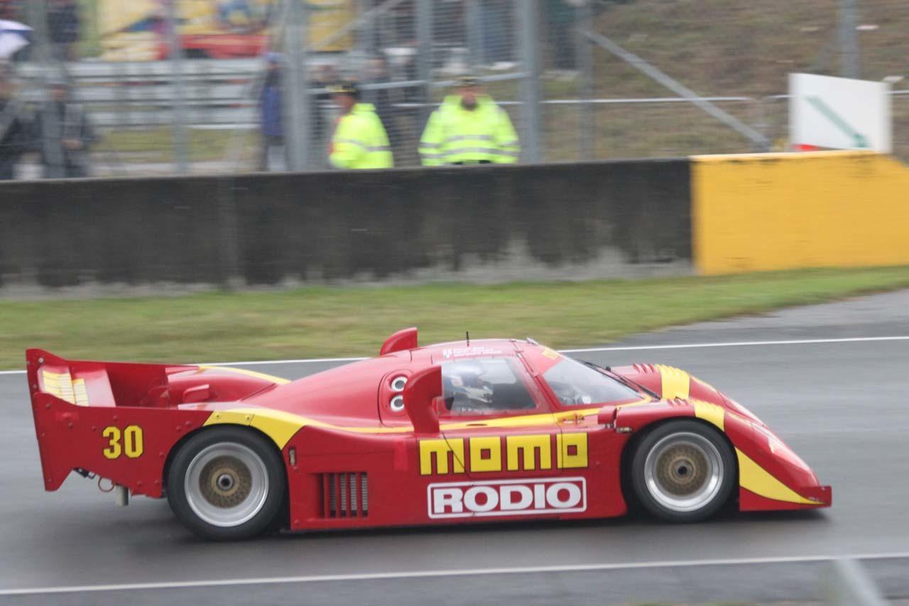 Foto de 24 horas de Le Mans 2012 (96/160)