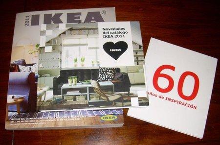 Catálogo de Ikea 2011: lo mejor según magenta