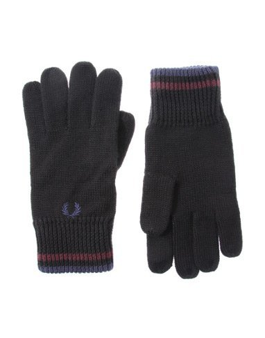 guantes fred perry