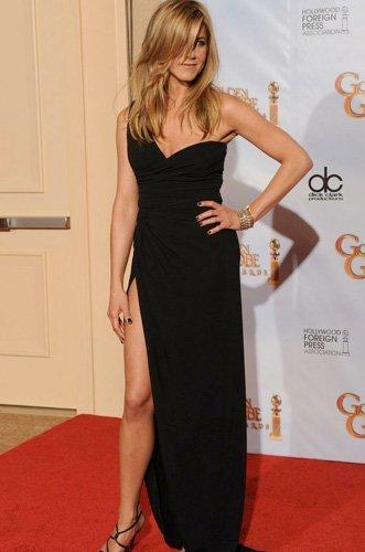 ¿Qué modelitos veremos mañana en Los Globos de Oro 2011?