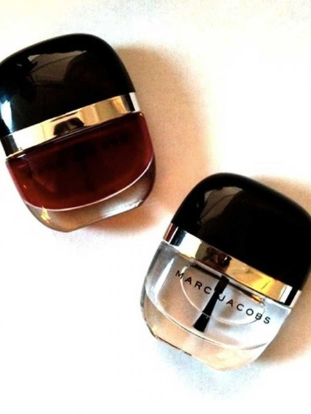 Marc Jacobs da los últimos toques a una línea de maquillaje para Sephora