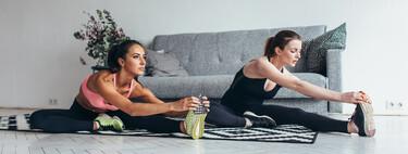 Las claves para combatir el acortamiento de isquiotibiales, en casa y en el gimnasio