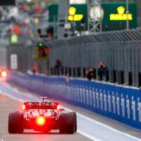 Cómo funcionaron las radios de la Fórmula 1 con la lluvia en Rusia: la firmeza de Mercedes frente al caos de McLaren